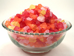 Passion Flower Crystal Potpourri 16 oz / 1 lbs