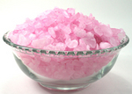 Pink UNCENTED Crystal Potpourri