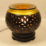 Electric Ceramic Simmer Pot/Warmer