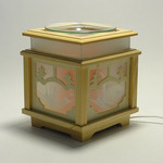 Wooden Oi Warmer
