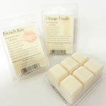 SCENTED WAX TARTS