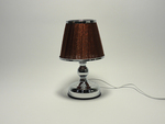 Electric Oil Warmer Touch Table Lamp
