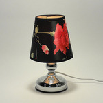Fabric Lamp Shade Warmer